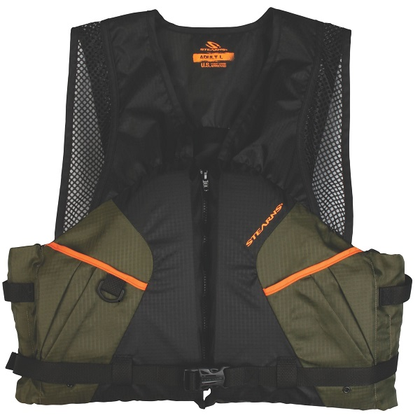 Stearns Colorado River Fishing Vest